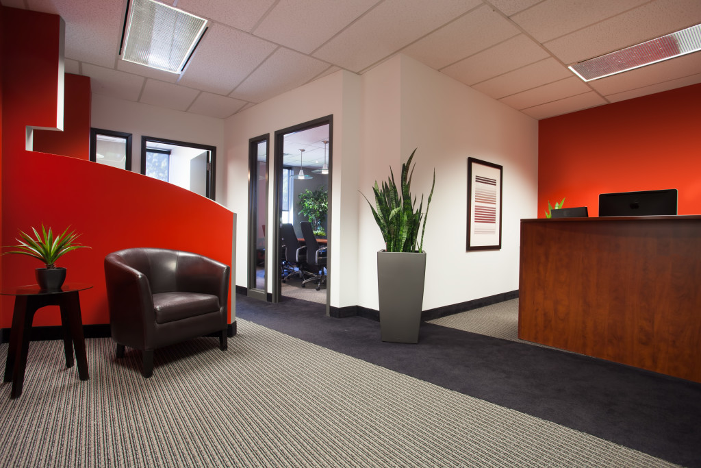 Office Rental Ottawa West